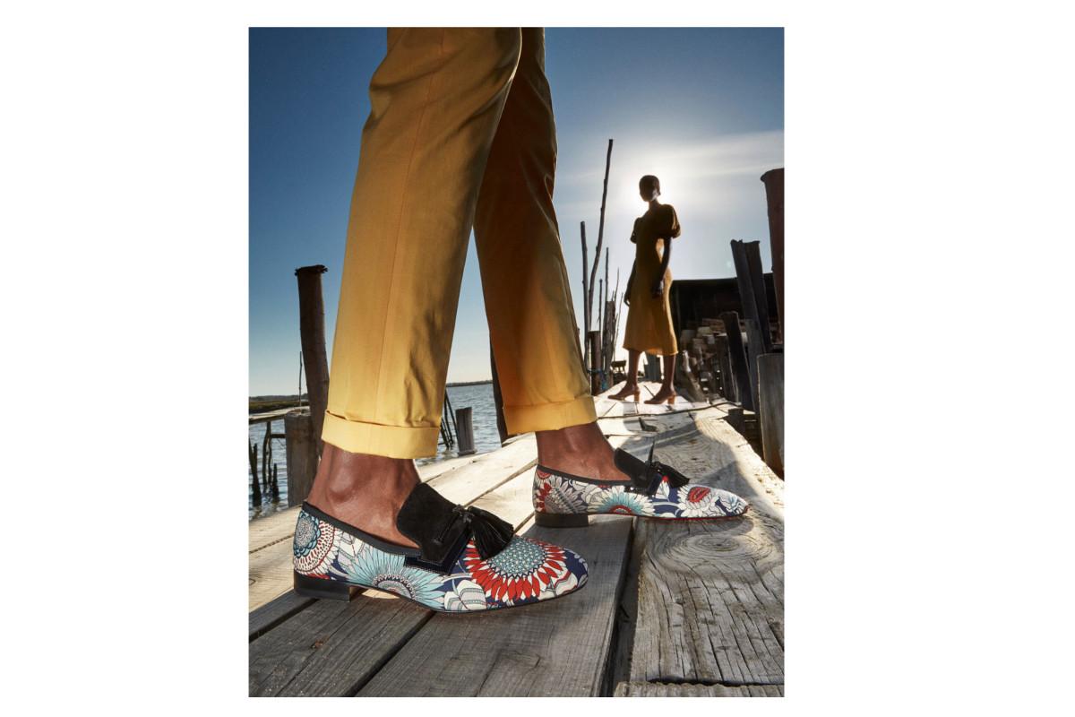 8b3cce809a Chaussures et Maroquinerie pour Homme - Christian Louboutin Boutique ...