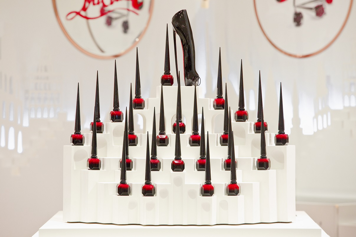 christian louboutin printemps paris