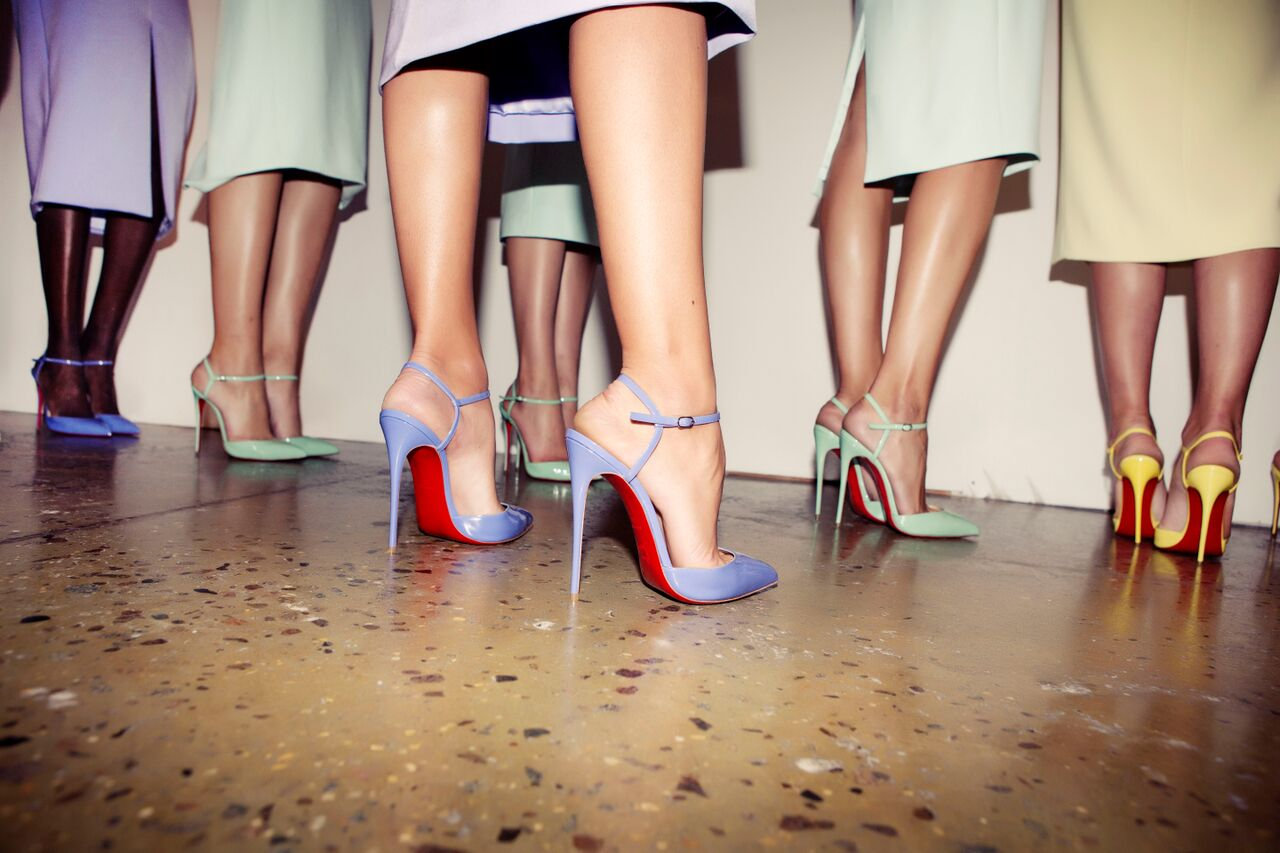 collection louboutin ete 2016