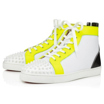 Men's Designer Shoes and Leather Goods Christian Louboutin