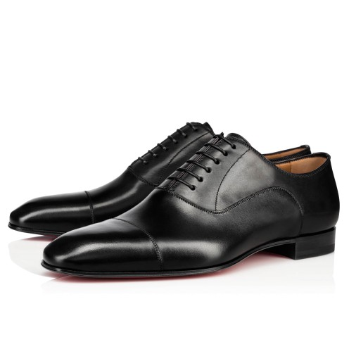 Men Shoes - Greggo Calf - Christian Louboutin