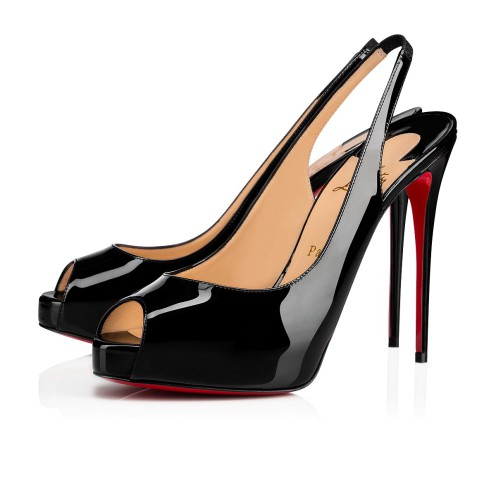 Women Shoes - Private Number Patent - Christian Louboutin