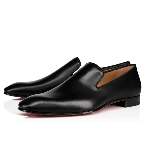 Men Shoes - Dandelion Calf - Christian Louboutin