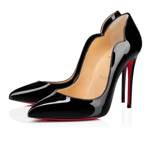 Shoes - Hot Chick - Christian Louboutin