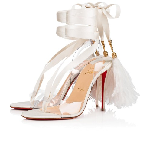 Shoes - Marie Edwina - Christian Louboutin