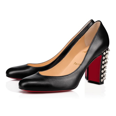 Shoes - Marimalus Nappa - Christian Louboutin