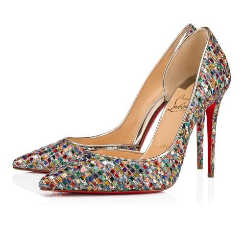 Shoes - Iriza Tres Vitraux/specchio - Christian Louboutin