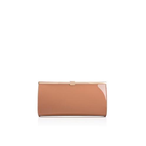 Bags - Palmette Clutch - Christian Louboutin