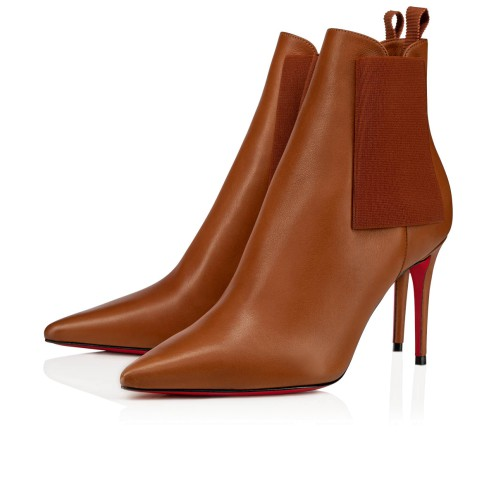 Souliers - Carnababy - Christian Louboutin