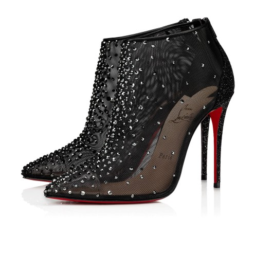 Shoes - Constella Bootie - Christian Louboutin