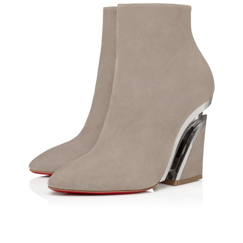 Shoes - Levitibootie - Christian Louboutin