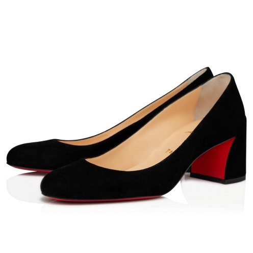 Souliers - Miss Sab - Christian Louboutin