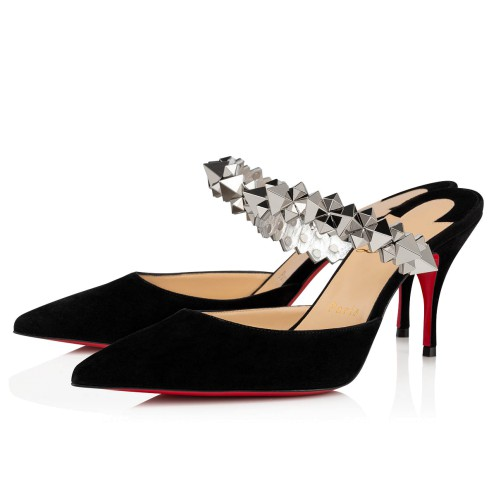 Shoes - Planet Choc - Christian Louboutin