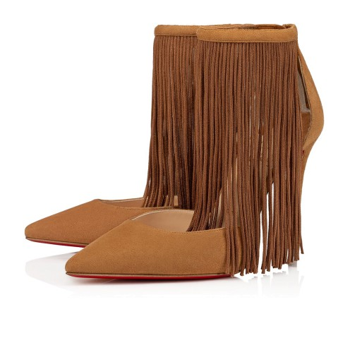 Souliers - Courtain - Christian Louboutin