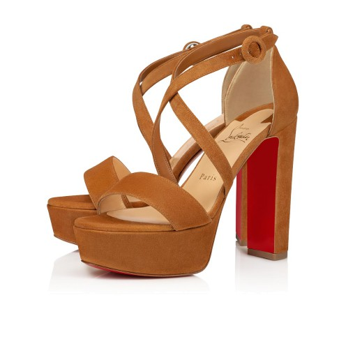 Shoes - Loubi Bee Alta - Christian Louboutin