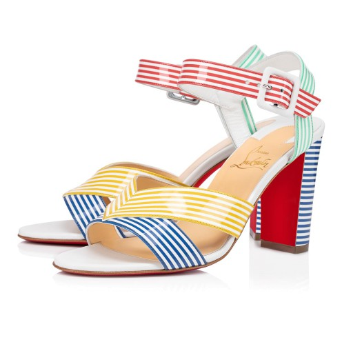 Shoes - Palavas - Christian Louboutin