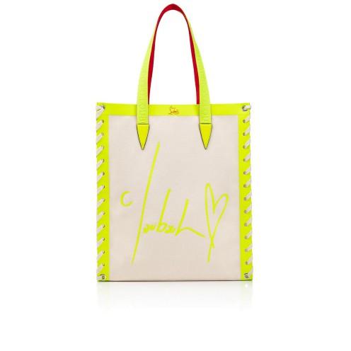 Bags - Cabalace Small - Christian Louboutin