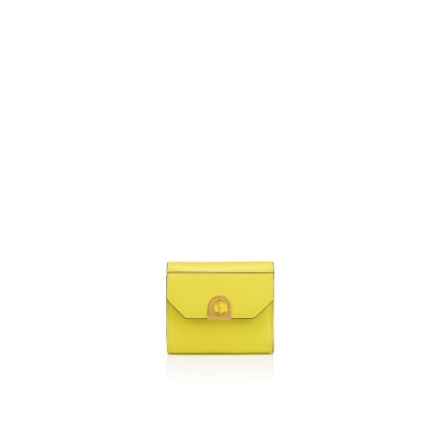 Small Leather Goods - Elisa Compact Wallet - Christian Louboutin