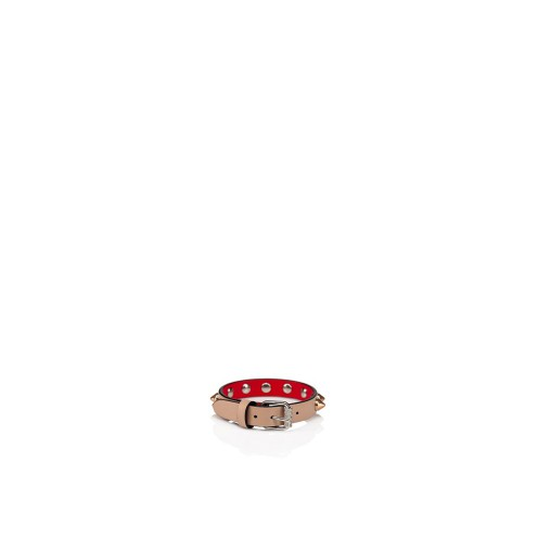 Petite Maroquinerie - Bracelet Loubilink - Christian Louboutin