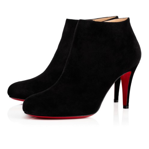 Women Shoes - Belle Veau Velours - Christian Louboutin