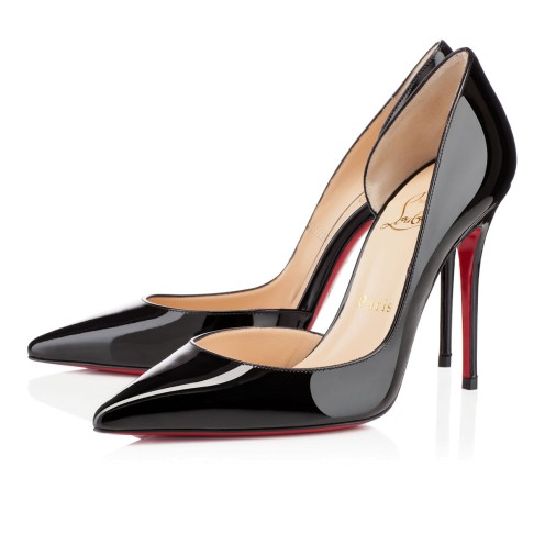 Women Shoes - Iriza Patent - Christian Louboutin