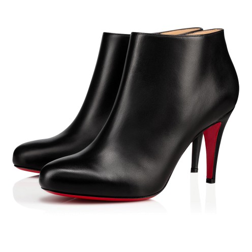 Women Shoes - Belle Calf - Christian Louboutin