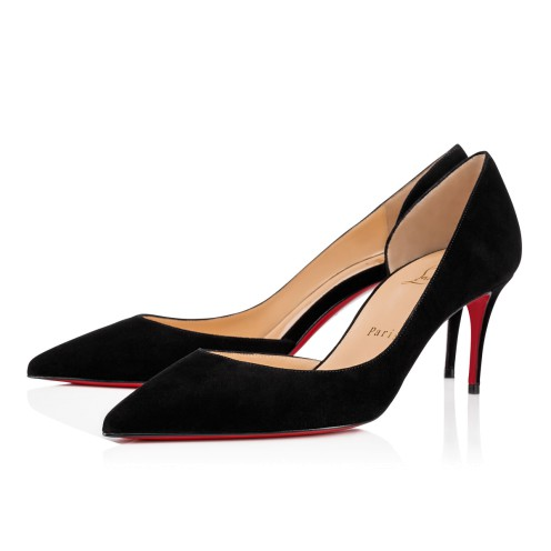 Shoes - Iriza Veau Velours - Christian Louboutin