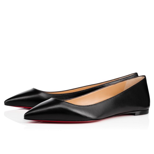 Shoes - Ballalla Nappa Shiny - Christian Louboutin