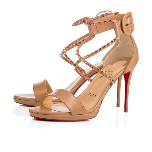 Souliers - Choca Kid - Christian Louboutin