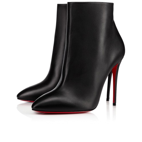 Shoes - Eloise Booty Calf - Christian Louboutin