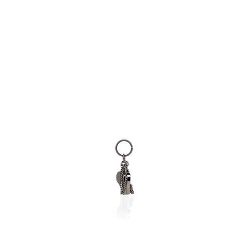 Small Leather Goods - Whistle Keyring - Christian Louboutin
