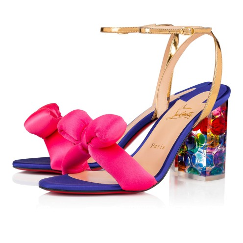Shoes - Hallunodo - Christian Louboutin