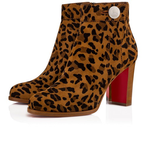 Shoes - Janis Boot - Christian Louboutin