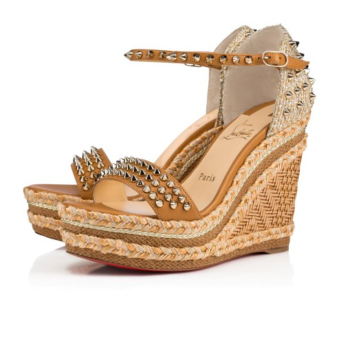 Shoes - Madmonica - Christian Louboutin
