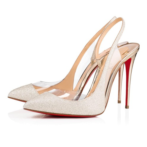 new style e0858 daa67 Women Evening Shoes - Christian Louboutin Online Boutique