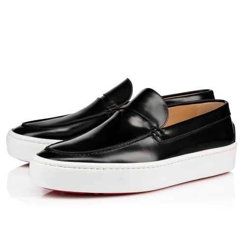 Shoes - Paqueboat - Christian Louboutin
