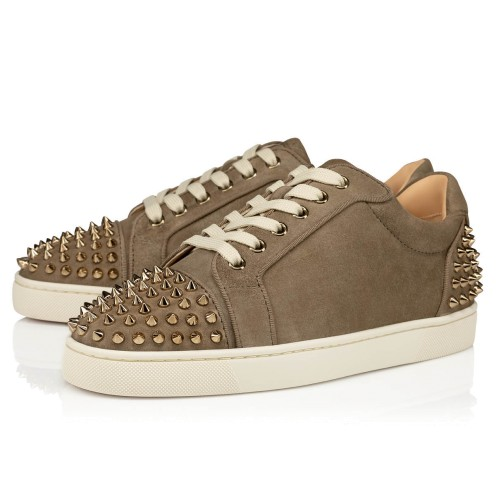dac969bf0d7 Men Sneakers - Christian Louboutin Online Boutique