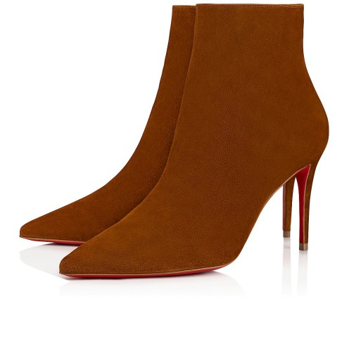 Souliers - So Kate Booty - Christian Louboutin