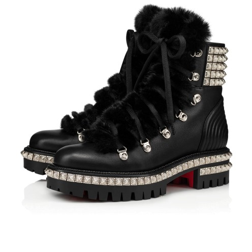 Shoes - Yeti Donna - Christian Louboutin