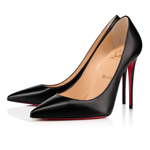 Shoes - Kate Nappa Shiny - Christian Louboutin