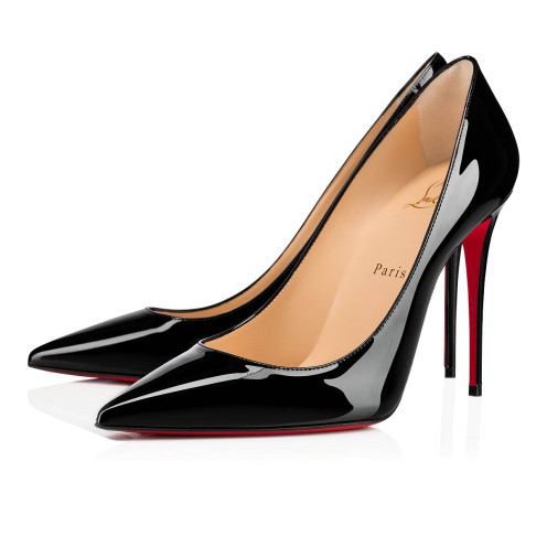 Shoes - Kate Patent - Christian Louboutin