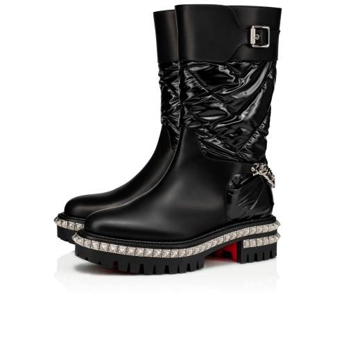 vente chaude en ligne 591b1 ca1a6 Chaussures Femme - Christian Louboutin Boutique en ligne
