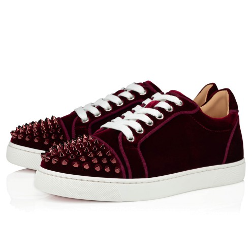 save off a79a1 4623d Women Sneakers - Christian Louboutin Online Boutique