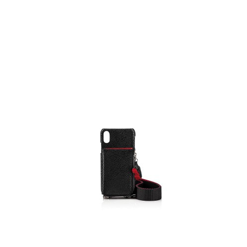 Small Leather Goods - Loubicharm X & Xs - Christian Louboutin