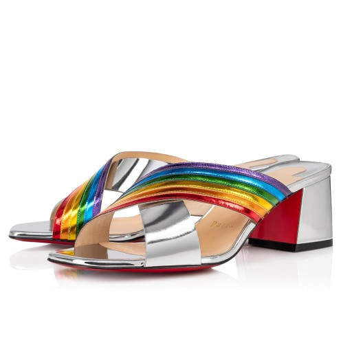 Shoes - Arkenmule - Christian Louboutin