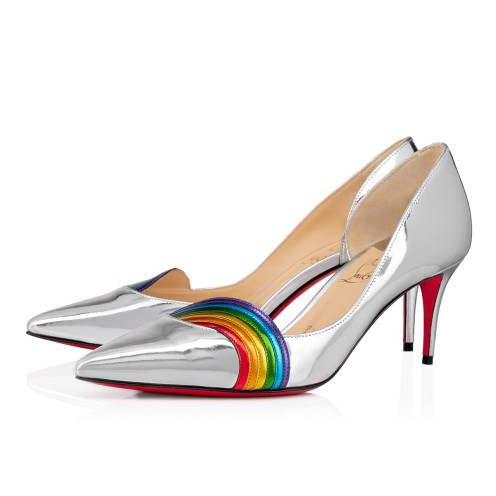 Shoes - Arkenpump - Christian Louboutin