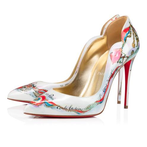 Shoes - Hot Chick - Christian Louboutin