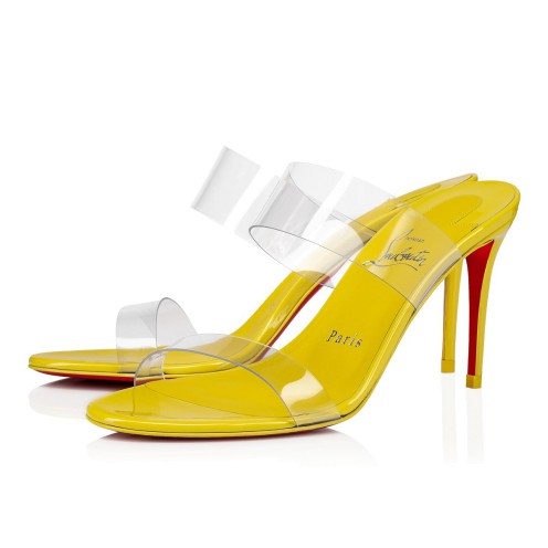 Souliers - Just Nothing - Christian Louboutin