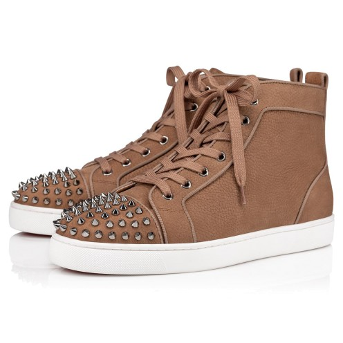 Souliers - Lou Spikes Orlato - Christian Louboutin
