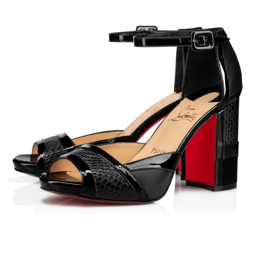 Shoes - Mondiri - Christian Louboutin